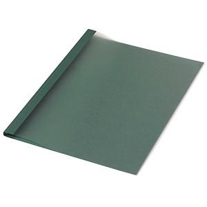 50 LMG Thermo-Bindemappen grün