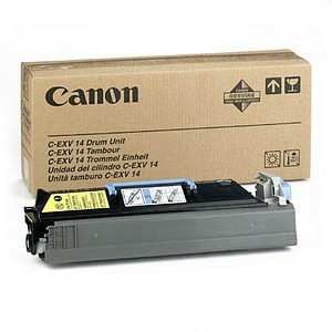 Canon C-EXV 14 schwarz Trommel