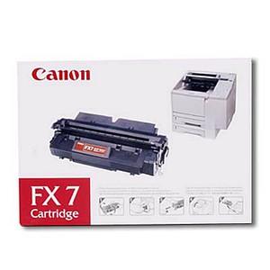 Toner/Tonerkartuschen FX-7 von Canon