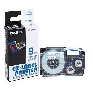 Standardband XR-9WEB von CASIO