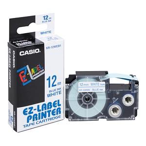 Standardband XR-12WEB von CASIO