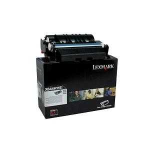 Lexmark X644H11E schwarz Toner
