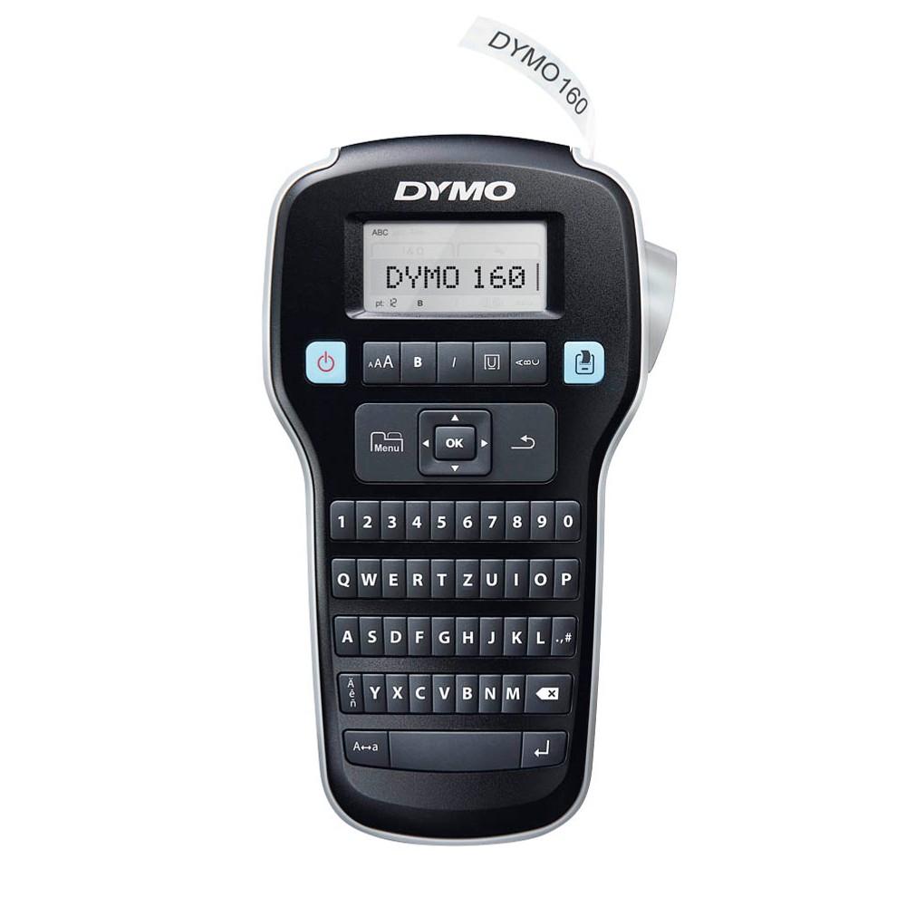 Beschriftungsgerät LabelManager 160 von DYMO