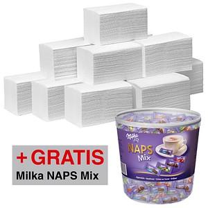 Papierhandtücher Premium Extra Soft von TORK