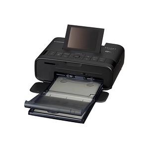 Canon SELPHY CP1300 Fotodrucker schwarz