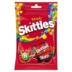 Kaubonbons Fruits von Skittles