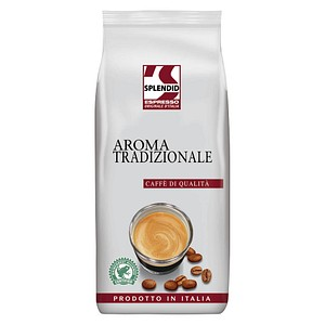 Kaffee AROMA TRADIZIONALE von SPLENDID