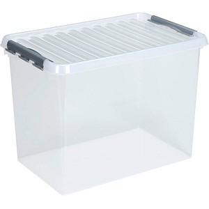 Aufbewahrungsboxen Q-line von sunware