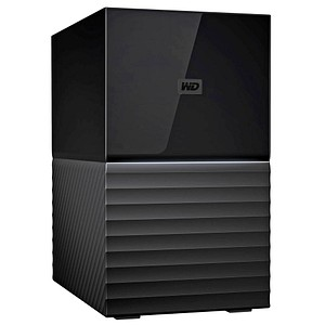 Western Digital My Book Duo 20 TB externe Festplatte