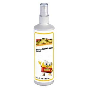 Reinigungsspray Kunststoff von office discount
