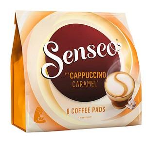 Kaffeepads CAPPUCCINO CARAMEL von Senseo