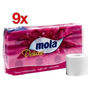Toilettenpapier Deluxe von mola