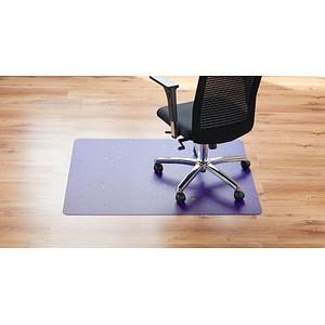 Rollt & Schützt Bodenschutzmatte für Teppich & glatte Böden rechteckig, 120,0 x 90,0 cm