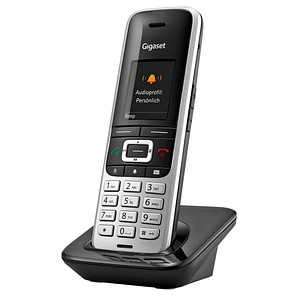 Zusatz-Mobilteile S850HX von Gigaset