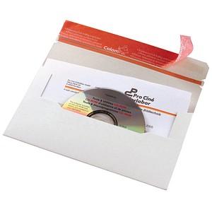 CD-Versandtaschen  von ColomPac®