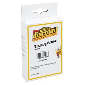 office discount magenta Tintenpatrone ersetzt Canon CLI-526 M