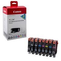 Tinte/ Tintenpatrone CLI-42 BK/C/M/Y/PC/PM/GY/LGY von Canon