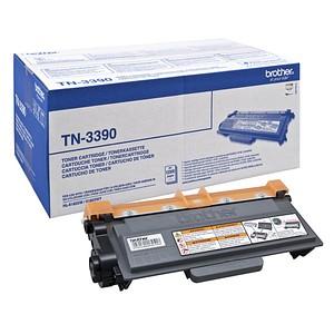 Toner/Tonerkartuschen TN-3390 von brother