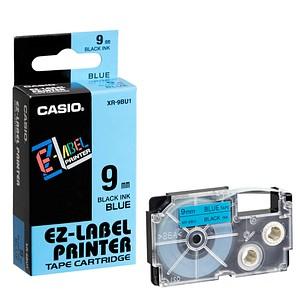 Standardband XR-9BU von CASIO