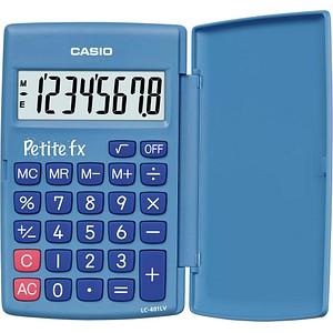 Taschenrechner Petite FX von CASIO
