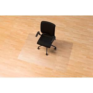 Rollt & Schützt Bodenschutzmatte für glatte Böden rechteckig, 90,0 x 120,0 cm