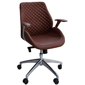 Bürostuhl Pantera braun günstig online kaufen | office discount