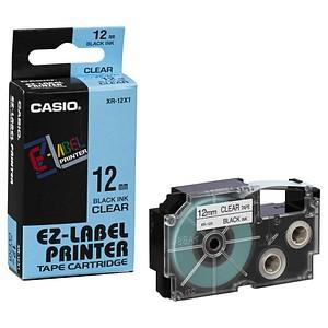 Standardband XR-12X von CASIO