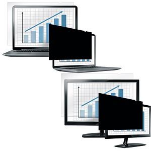 Display-Blickschutzfolie PrivaScreen von Fellowes