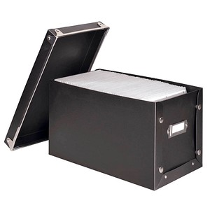Box Media Box 140 von hama