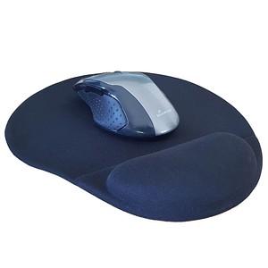Mousepad mit Handgelenkauflage  von MediaRange
