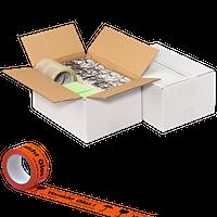 Verpackung und Versand