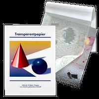 Transparentpapier
