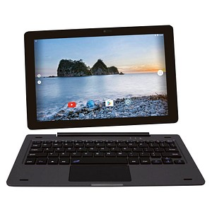 Convertible Tablet Pad 10 2 in 1 von CAPTIVA