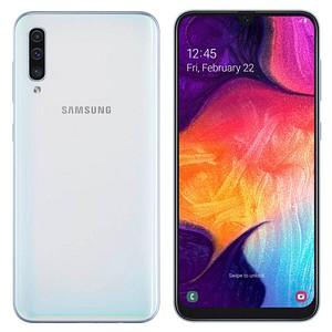 Dual-SIM-Smartphone Galaxy A50 von SAMSUNG
