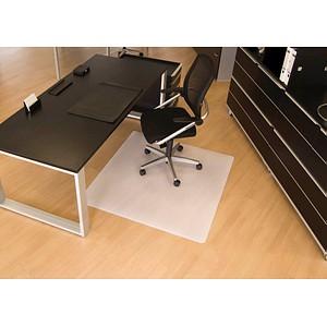 BSM Bodenschutzmatte für glatte Böden rechteckig, 110,0 x 120,0 cm