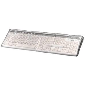 Tastatur-Staubschutzhülle  von hama
