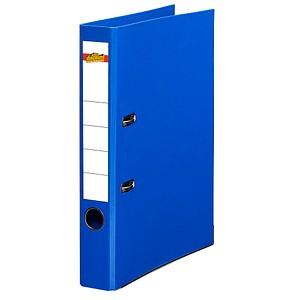 office discount Ordner blau Kunststoff 5,0 cm DIN A4