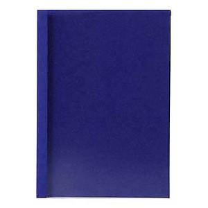 50 LMG Thermo-Bindemappen blau