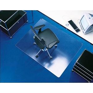 Transstat Bodenschutzmatte für Teppichböden rechteckig, 120,0 x 180,0 cm