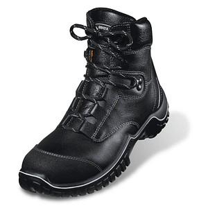 separation shoes 19b5d aa0be uvex unisex Sicherheitsschuhe motion light S3 schwarz Größe ...