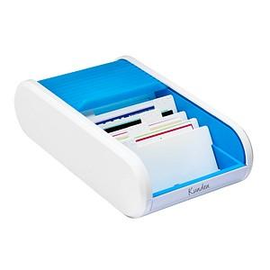 Visitenkartenbox  von helit