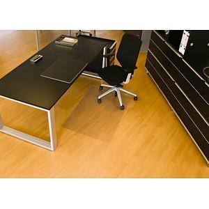 Rollsafe Bodenschutzmatte für glatte Böden rechteckig, 90,0 x 120,0 cm