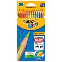 Buntstifte Kids Tropicolor 2 von BIC
