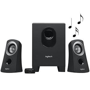Lautsprechersystem Z313 von Logitech