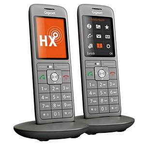 Zusatz-Mobilteile CL660HX Duo von Gigaset