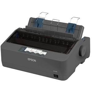 EPSON LQ-350 Nadeldrucker grau