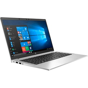HP ProBook 635 G8 2W8S5EA Notebook 33,8 cm 13,3 Zoll , 8 GB RAM, 256 GB SSD, AMD Ryzen 8482 3 4300U