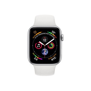 Smartwatch Watch Series 4 44 mm (GPS + Cellular) von Apple