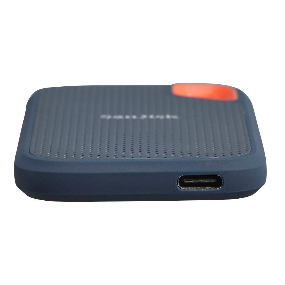 SanDisk Extreme Portable SSD 250 GB Outdoor Festplatte