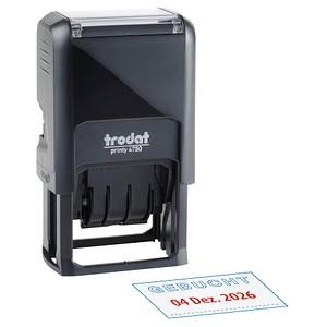 Stempel printy-dater 4750/L7 von trodat